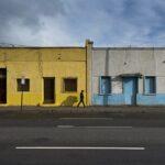 La fotografía callejera di Francisco Ubilla